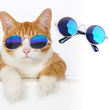 Load image into Gallery viewer, Lovely Cat Sun Glasses