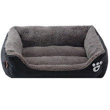 Load image into Gallery viewer, Warm Dog Bed