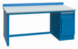 "Technical Workbenches 60""W x 30""D Static Diss.Laminate Top"