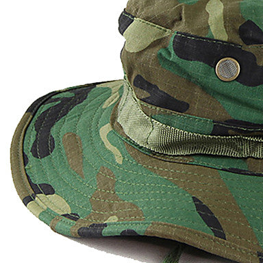 Men's Hiking Hats for Hunting Camping Outdoors