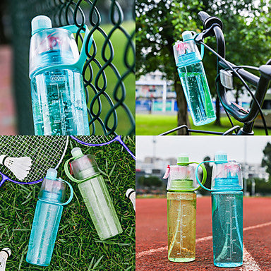 Drinkware Daily Drinkware / Novelty Drinkware / Tea Cup Plastics Portable / Boyfriend Gift / Girlfriend Gift Training / Sports & Outdoor