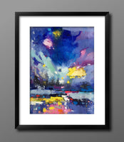 Colorful sky 606