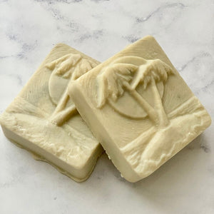 Coconut & Lime Soap