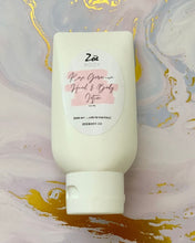 Load image into Gallery viewer, Rose Geranium Hand & Body Lotion