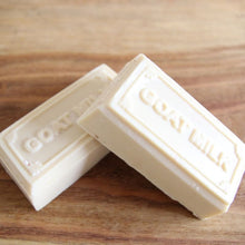 Load image into Gallery viewer, Organic Goats Milk Soap