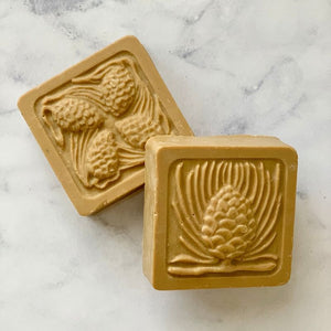 Organic Manuka Honey Soap