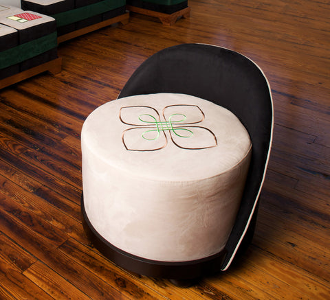 Sushi Style Cocoon Chair