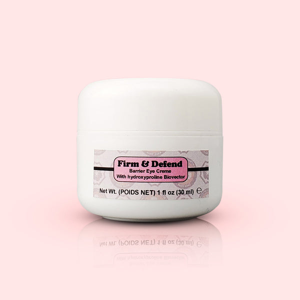 Firm & Defend Barrier Eye Cream 30ml.