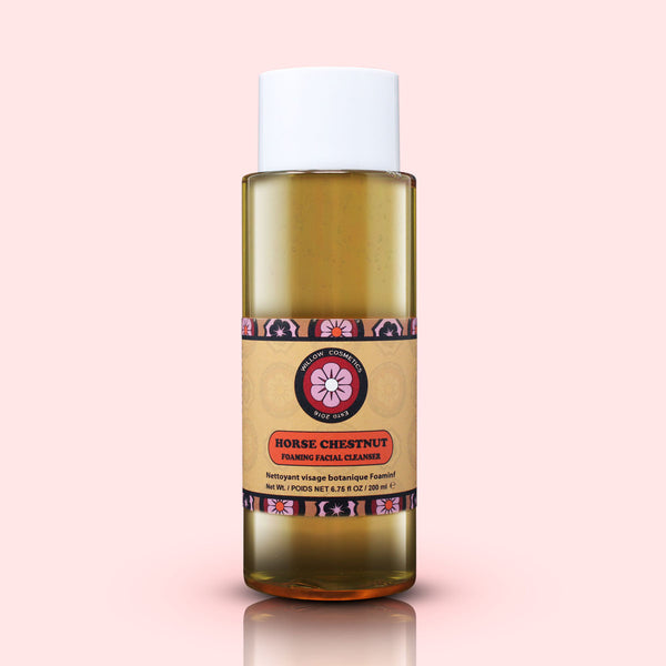 Horse Chestnut Foaming Facial Cleanser
