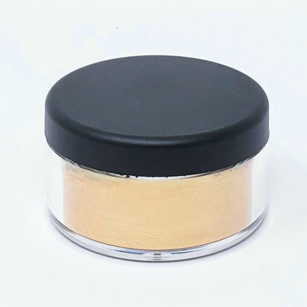 Basic Gold Mineral Glow Highlight