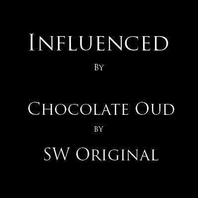 Chocolate Oud (SW Original)