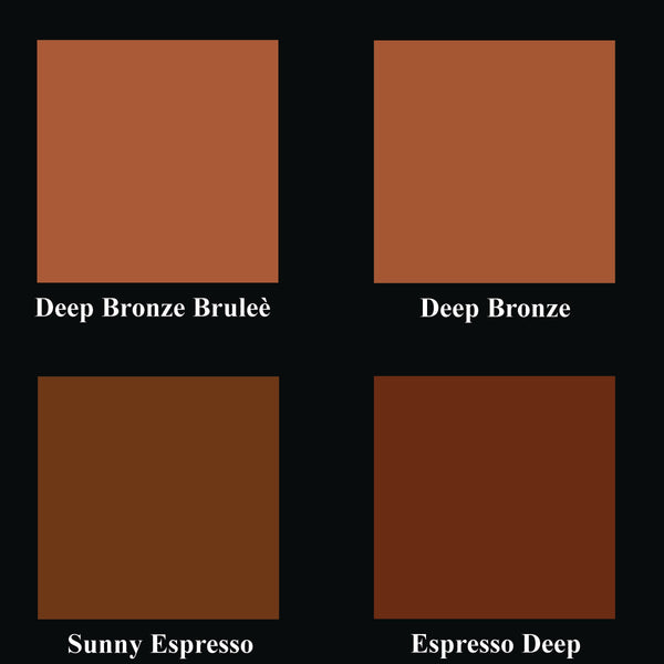 Espresso Deep Mineral Powder Foundation