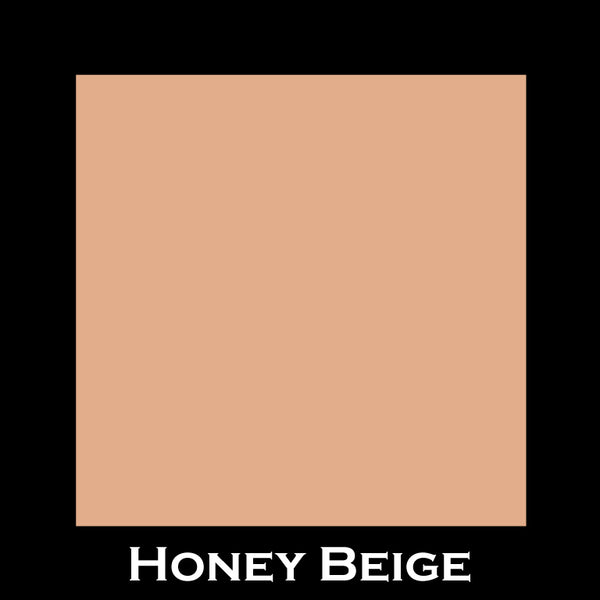 Honey Beige Mineral Dropper Demi-Matte Foundation