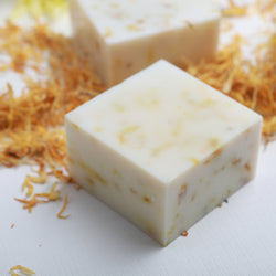 3-Pack Bulgarian Rose & Patchouli Soap