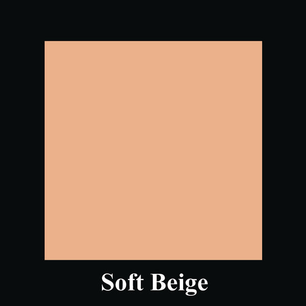 Soft Beige Mineral Powder Foundation