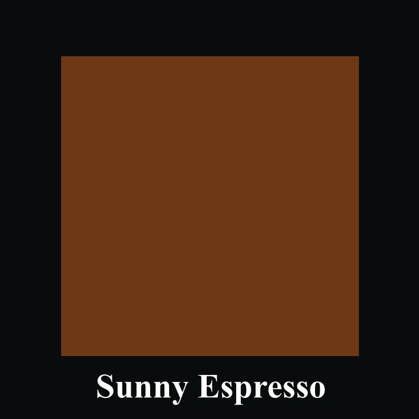 Sunny Espresso Mineral Powder Foundation