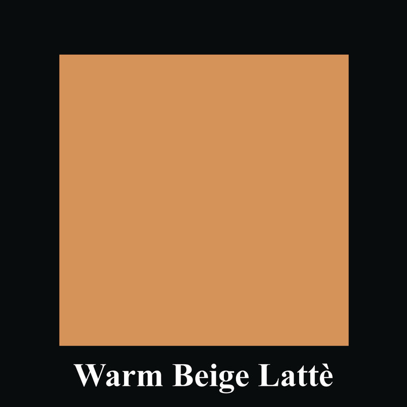 Warm Beige Lattè Mineral Powder Foundation