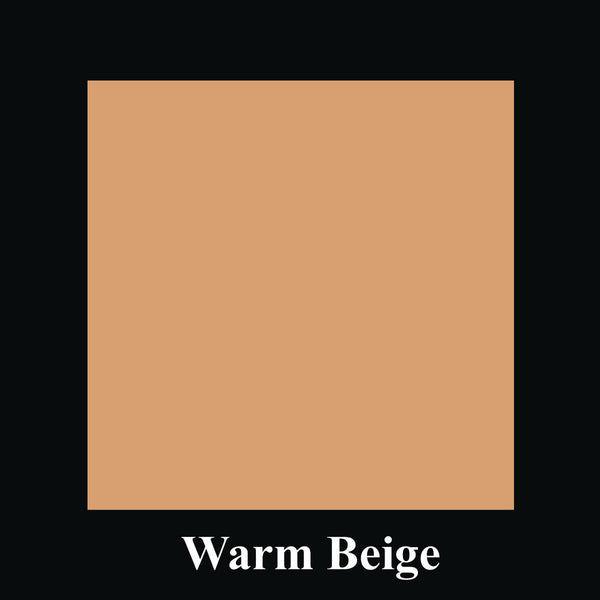 Warm Beige Mineral Powder Foundation