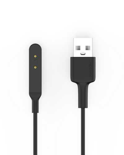 Wearbuds 1.0 Fast USB Type A Charger Cable - Myaipower
