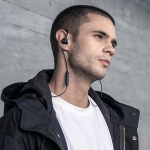 Key Series B80  Hi-Fi True Sound Earbuds - Myaipower