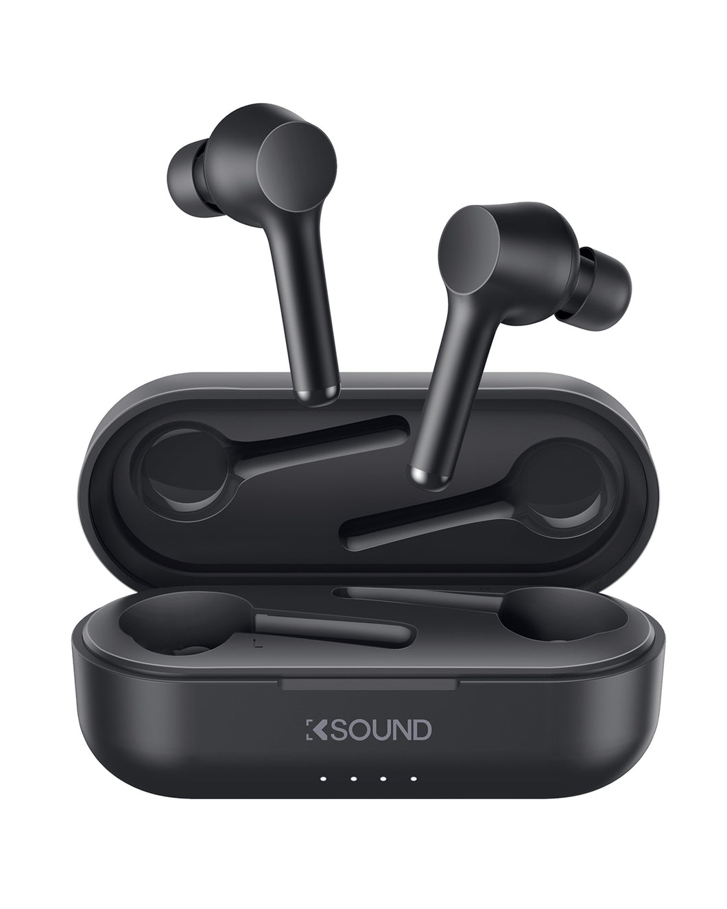 KSOUND K01 True Wireless Noise Isolation Earbuds - Myaipower