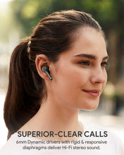 Load image into Gallery viewer, KSOUND K01 True Wireless Noise Isolation Earbuds - Myaipower