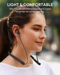 Key Series N33 Hi-Fi Noise-Canceling Bass Stereo Earphones - Myaipower