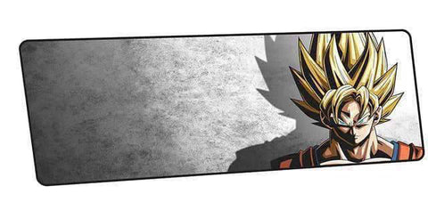 Tapis de souris dragon ball z sangoku ssj