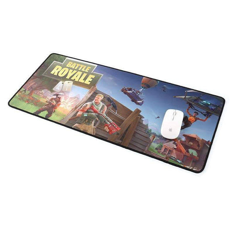 Tapis de souris fortnite