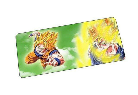 Tapis de souris Dragon Ball Z SSJ1