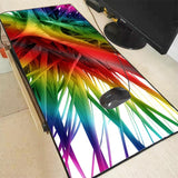 "Tapis de souris ""Abstract Cool Colorful"""