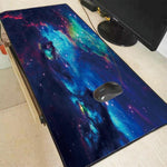 "Tapis de souris ""Bright Cloud Space"""