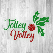 Load image into Gallery viewer, Jolley Volley Tournament