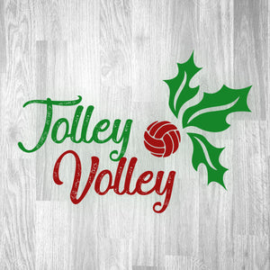 Jolley Volley Tournament