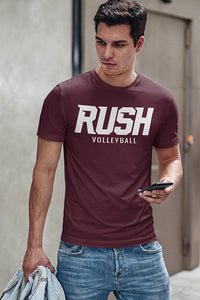 Maroon Original T-Shirt
