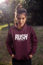 Load image into Gallery viewer, Maroon Original Hoody