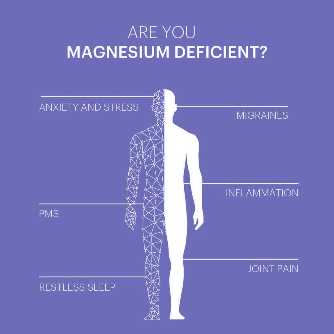 Magnesium Oil:  The Miracle Mineral