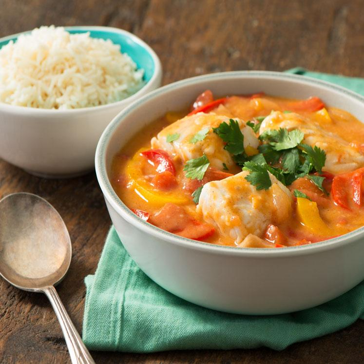 Mocequa (Brazilian Fish Stew)