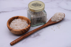 Not So Vanilla Infused Sea Salt - Inspiced.com