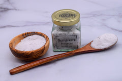 Truffle-riffic Infused Sea Salt - Inspiced.com