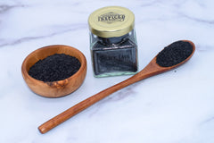 Black Lava Sea Salt - Inspiced.com