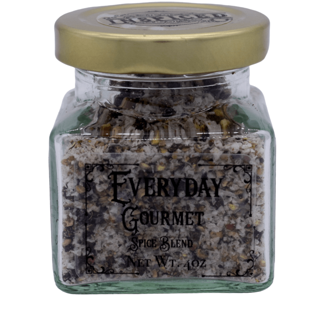 Everyday Gourmet Blend - Inspiced.com