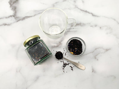 Indulgence Tea - Inspiced.com