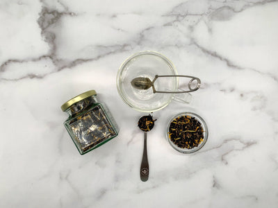 Midnight Train Tea - Inspiced.com
