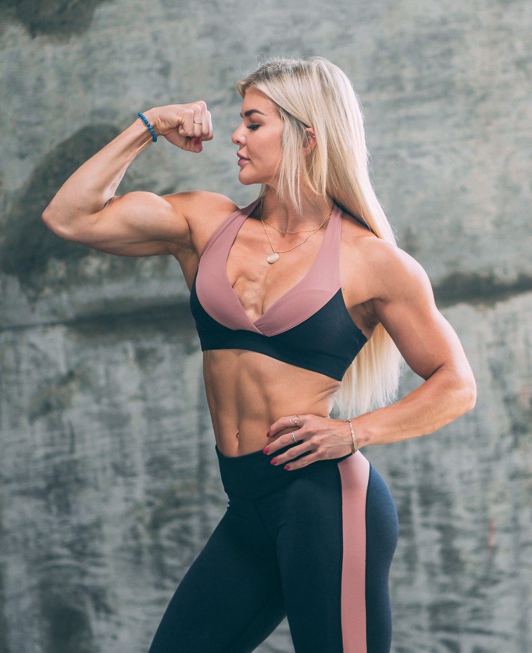 Brooke Ence Giveaway Campaign