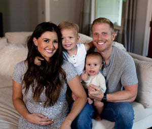 Catherine and Sean Lowe Giveaway Campaign