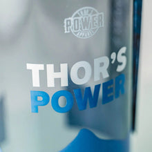 Load image into Gallery viewer, Thor's Power Water Bottle (Hafthor Bjornsson X Social Stance)