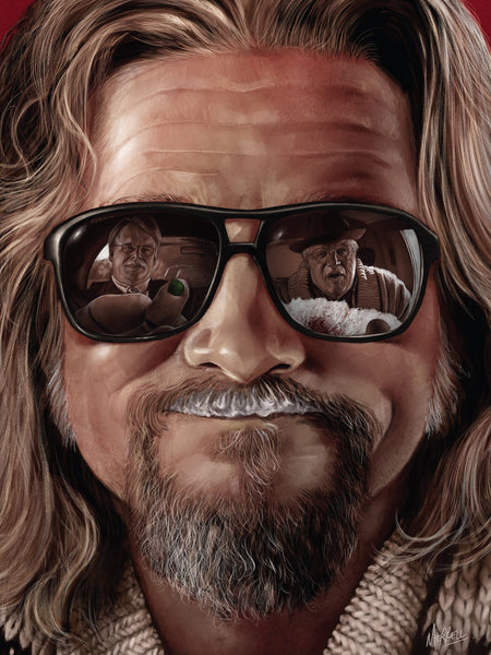 Reflections #002 - The Dude