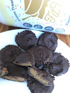 Fit Whip Mini Peanut Butter Cups