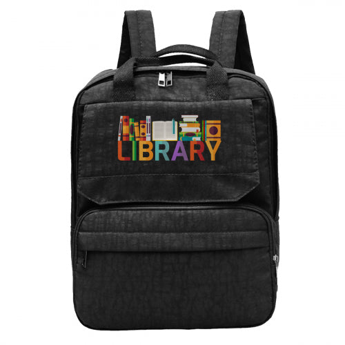 Personalized Photo Travel Backpack